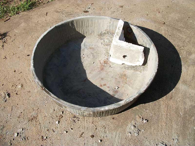 Homemade Wheel Weights : Weights n news