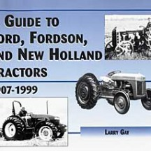 A Guide to Ford Fordson book cover