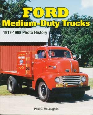 Ford Medium Duty Trucks