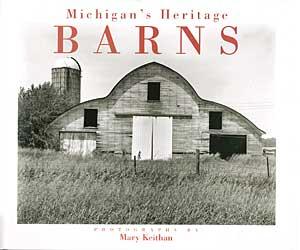 Michigan's Heritage Barns