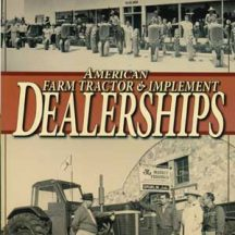 Book Review: Dealerships