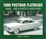 Book review: Ford Postward Flatheads cover