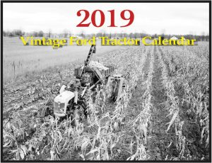 N-News calendar for 2019